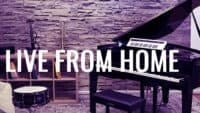 Titelbild der Streamingreihe #YAMAHALIVEFROMHOME