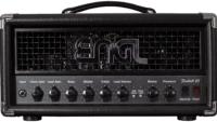 Engl Fireball 25 E633 Test