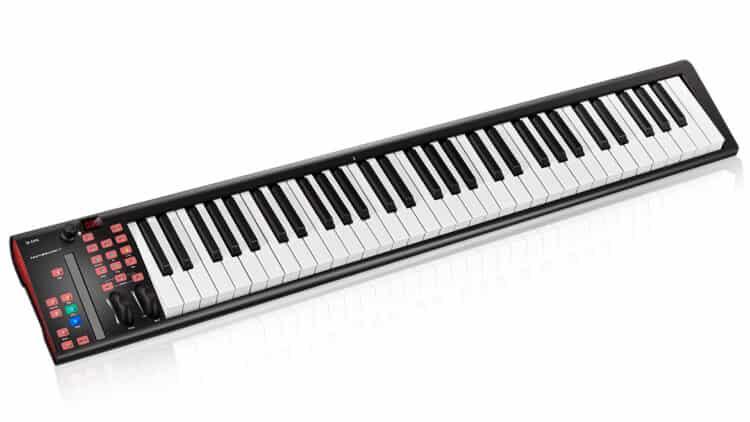 masterkeyboard oder stagepiano