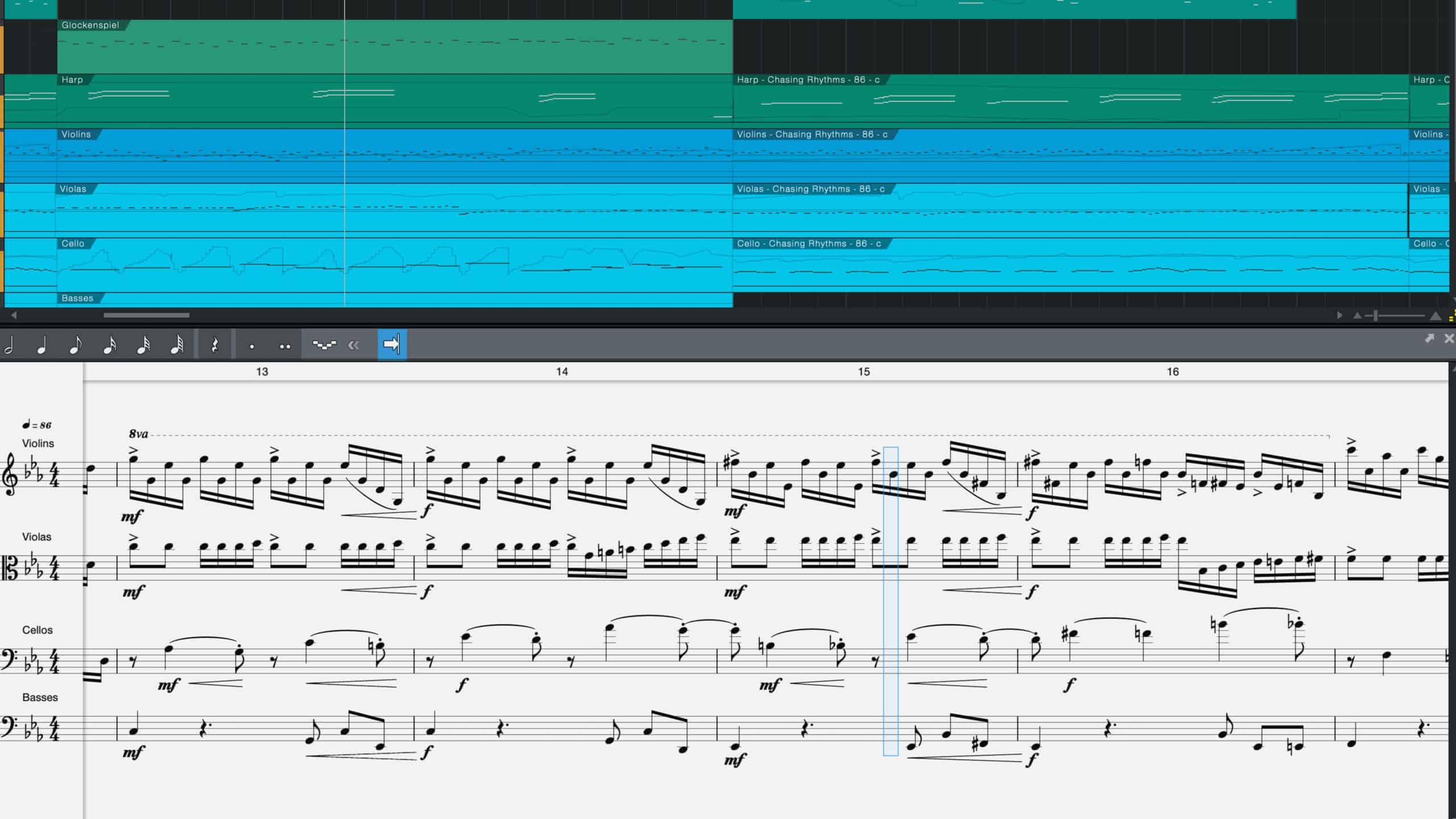 Presonus_Studio_One_5_Score_Editor