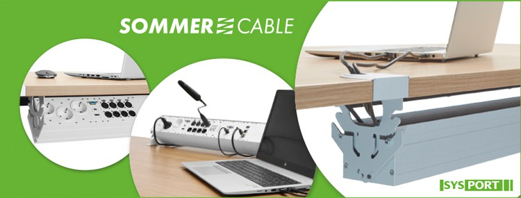 sommer cable sysport