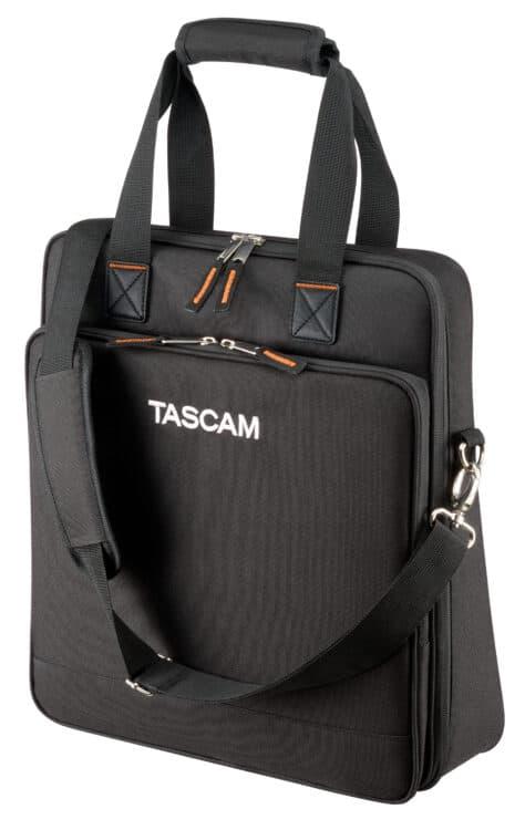 Tascam Model 12 Test