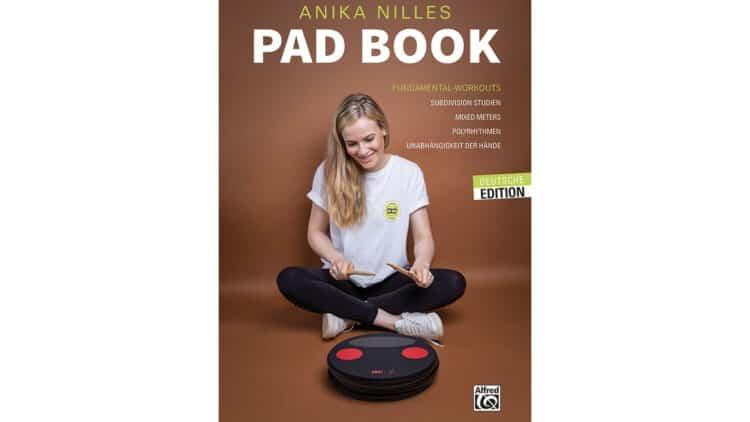 Anika Nilles Pad Book
