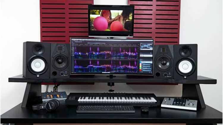 Steinberg Spectral Layers Pro 7