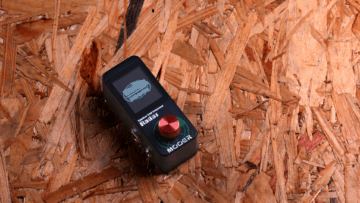 Mooer Radar Test 01