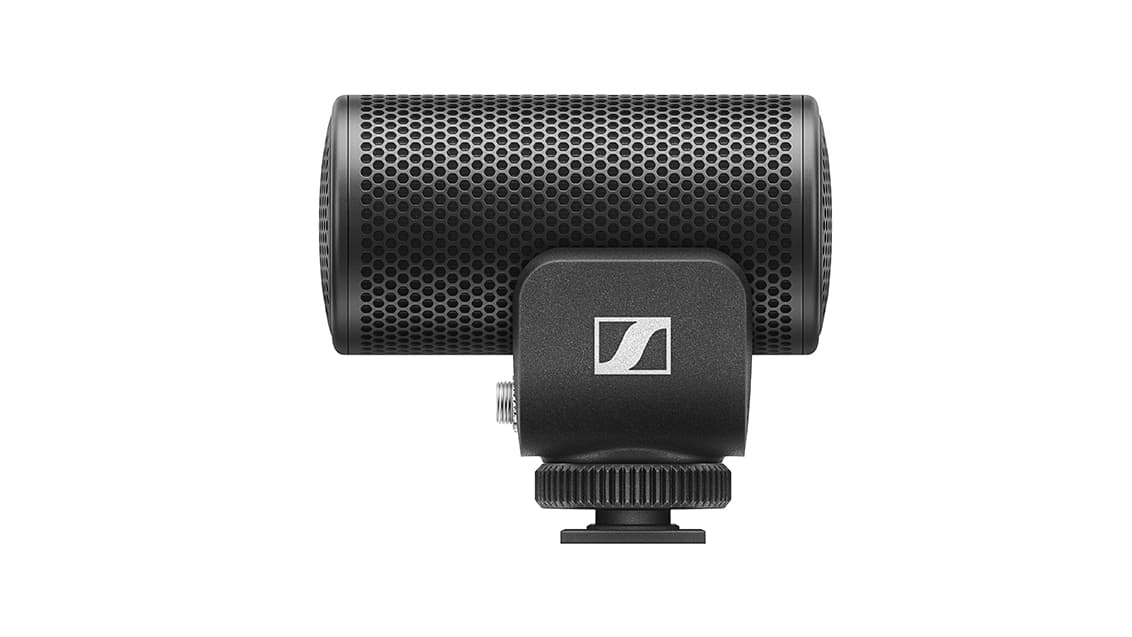 Sennheiser MKE200 Mikrofon