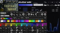 Stutter-Plugins