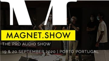 The Magnet.Show