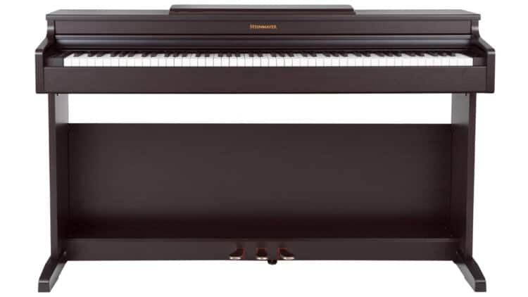 einsteiger digitalpiano steinmayer dp 321