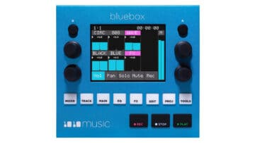 1010music bluebox
