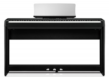 kompaktpiano kawai es 920