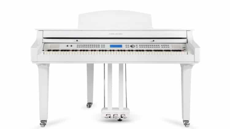 e piano vergleich Classic Cantabile GP-A 810