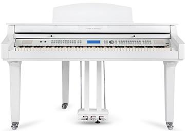 e piano vergleich classic cantabile gp 810