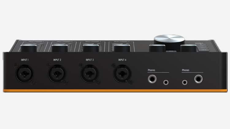 arturia audiofuse studio review