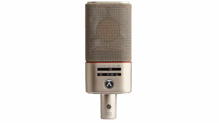 Austrian Audio OC818 review
