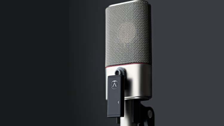 Austrian Audio OC818 testbericht