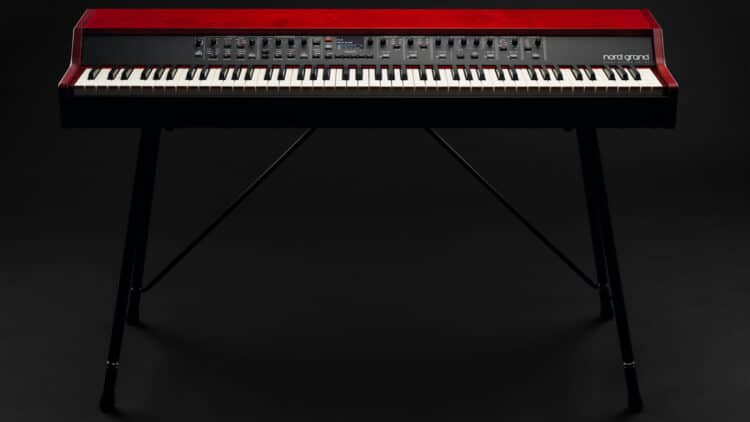 digitalpiano stagepiano