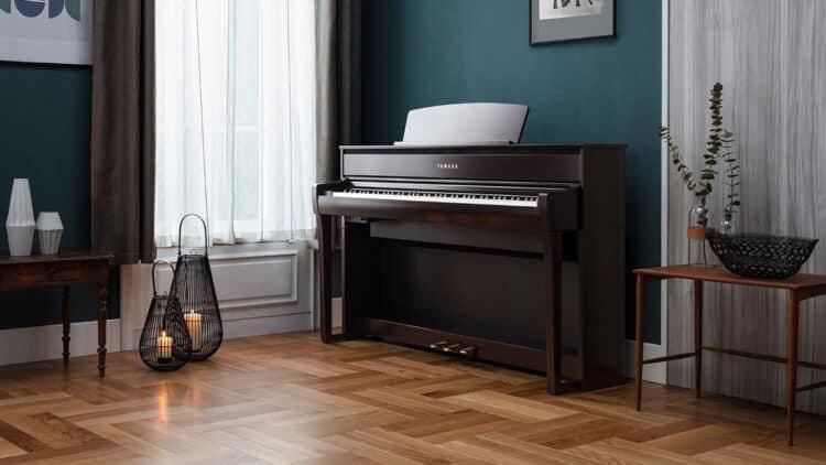 E-Piano Kaufberatung & Vergleich