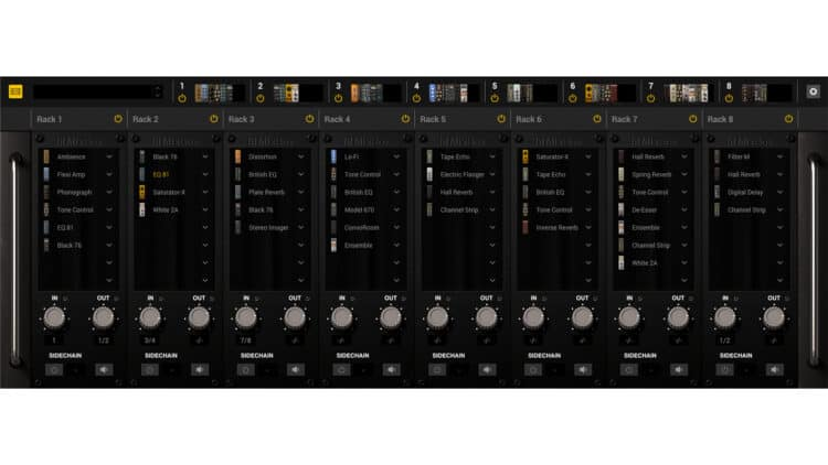 IK Multimedia Mixbox Testbericht