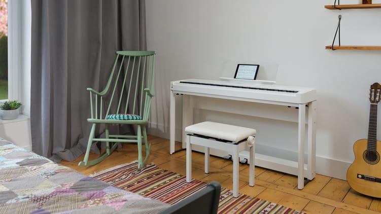 was ist ein kompaktpiano