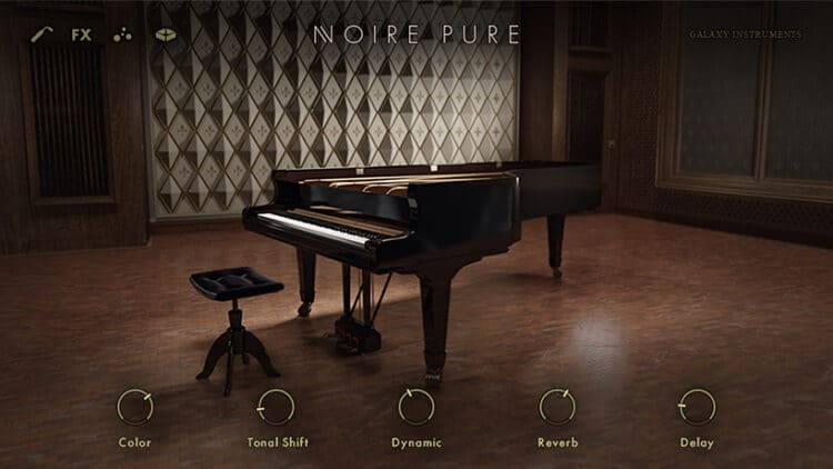 Komplete 13 Ultimate Collector's Edition Noir
