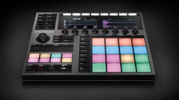 Native Instruments Maschine Plus Testbericht