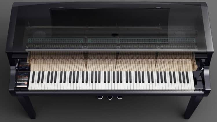 Hybrid Piano was ist das