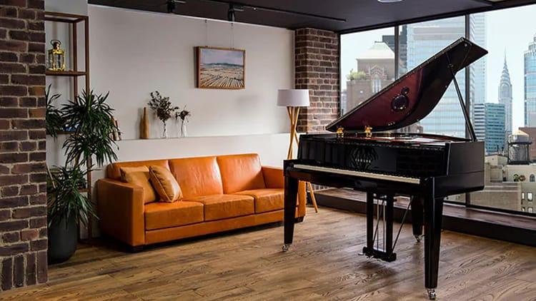 yamaha avantgrand nx3 hybrid piano