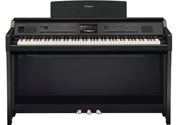 e piano vergleich yamaha cvp 805