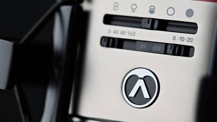 Austrian Audio OC818 test