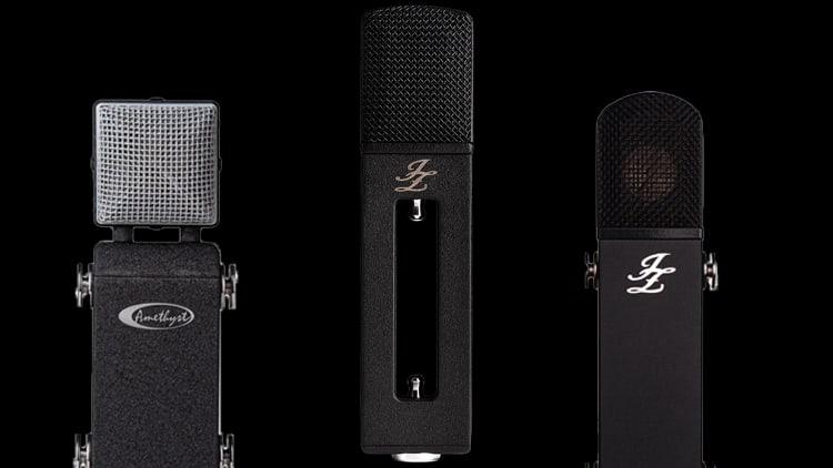 black friday studiomikrofon
