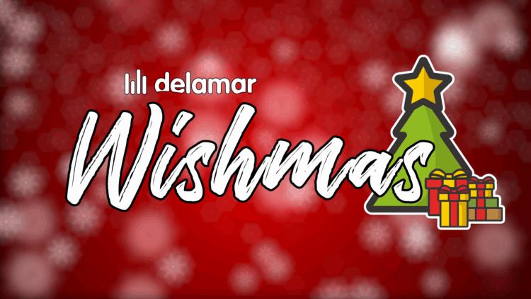 delamar Wishmas