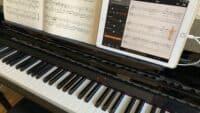 digitalpianos mit lernfunktion
