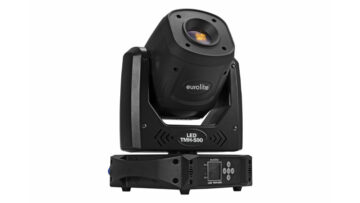 eurolithe tmh-s90 moving head spot testbericht