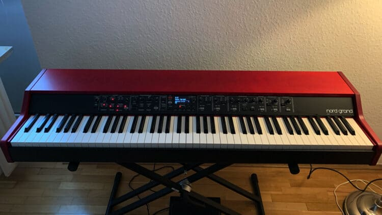 nord grand review