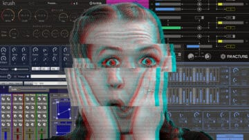 Free Glitch VST Plugins