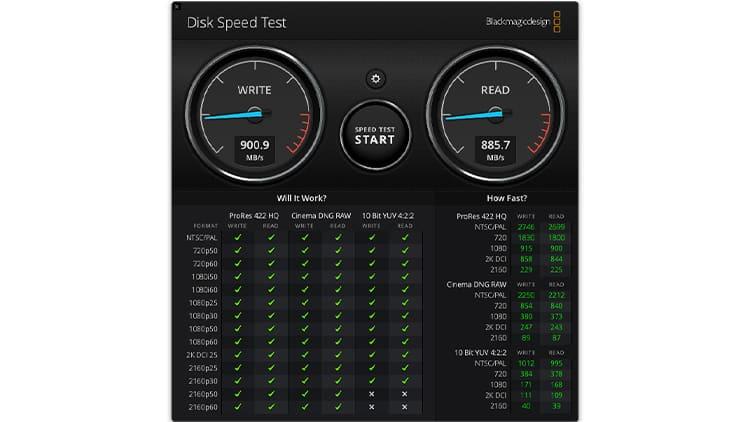 Western Digital Armorlock Testbericht