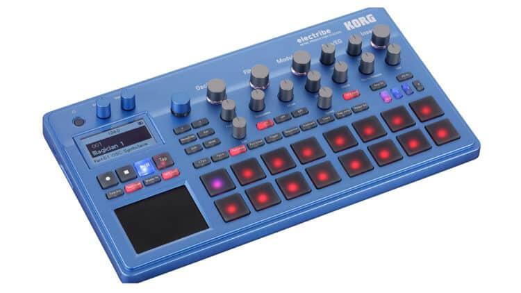 Groovebox Sampler