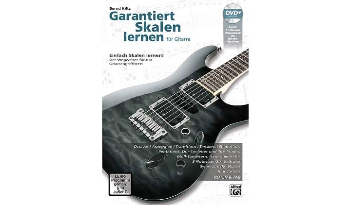 geschenk für gitarristen