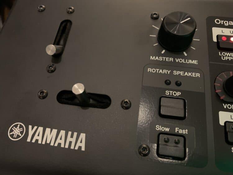 yamaha yc61 review