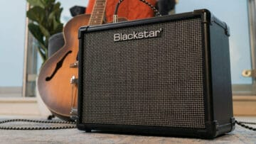 blackstar id core v3 namm news