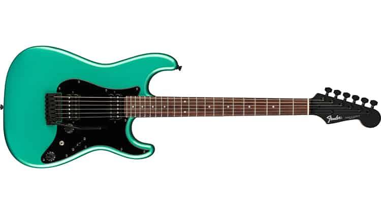 Fender Boxer Stratocaster HH