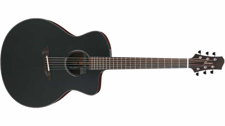 Ibanez JGM10 Fingerstyle Gitarre