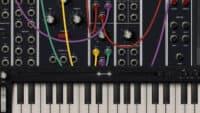 moog model 15 desktop software synthesizer
