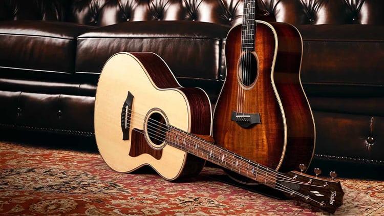 taylor guitars grand theater neuheiten