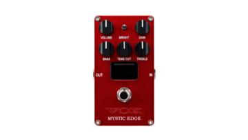 Vox Valvenergy Mystic Edge Test 01