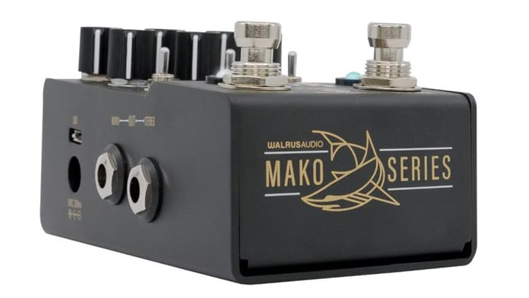 Walrus Audio Mako R1