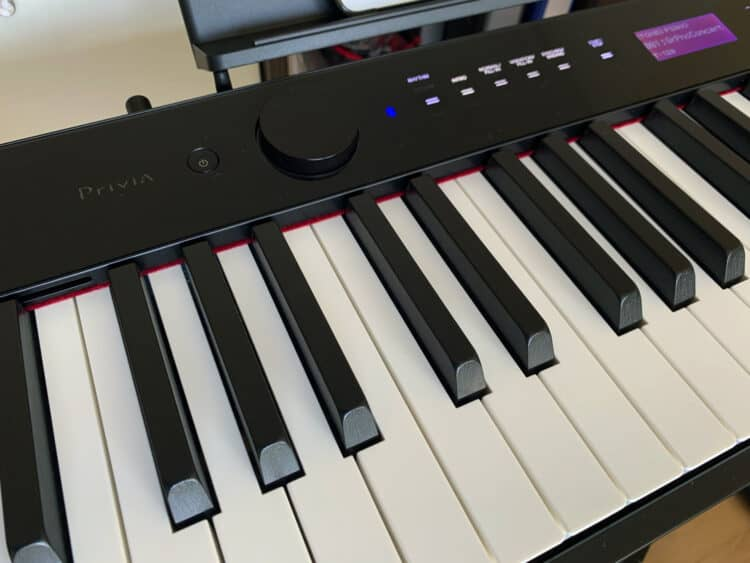 casio px-s3000 review