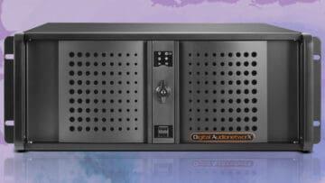dax audio workstation ryzen