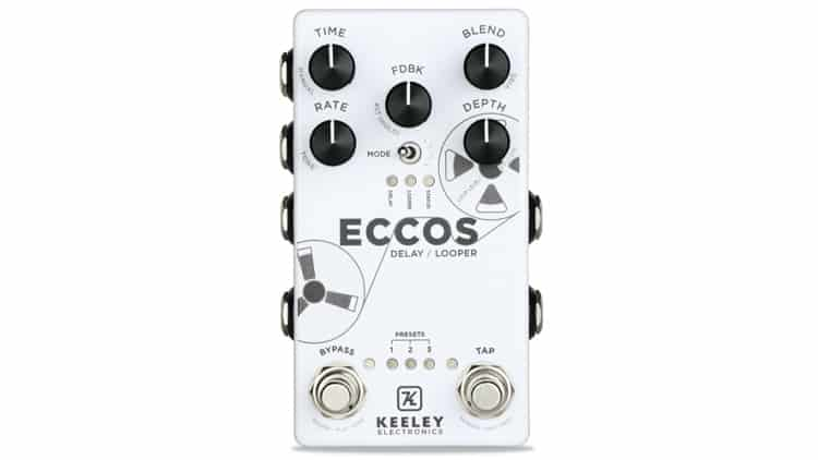 Keeley Eccos Test
